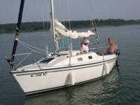 Type of Boat: Sail Boat Year: 2005 Make: Precision