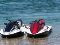 2005 & & 2004 Honda Aquatrax Jet Ski ARX1200T3 F12X