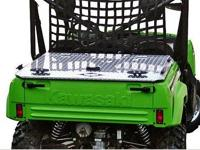 KAWASAKI TERYX METAL CARGO BOX COVER ON SALE 2005-2009