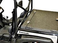 KAWASAKI TERYX CARGO BOX COVER ON SALE Kawasaki Teryx