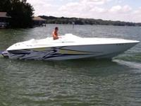 Type of Boat: Power Boat Year: 2005 Make: Baja Model: