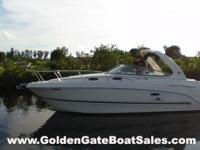 2005, 27 Chaparral 270 Signature For Sale Powered by
