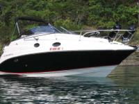Type of Boat: Power Boat Year: 2005 Make: Regal Model:
