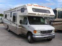 Type of RV: Class C Year: 2005 Make: Fleetwood Model: