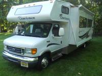 Type of RV: Class C Year: 2005 Make: Coachmen Model: