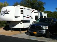 Stock Number: 718353. Own your own RV Lot, Fifth Wheel