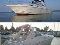 Type of Boat: Power Boat Year: 2005 Make: Monterey