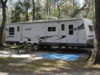 Type of RV: Travel Trailer Year: 2005 Make: Keystone