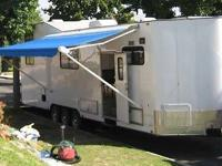 Type of Recreational Vehicle: Toy Hauler Year: 2005