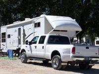 Type of RV: Fifth Wheel Year: 2005 Make: Alfa Model: