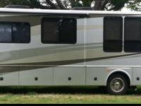 Type of Recreational Vehicle: Class A - GasYear: