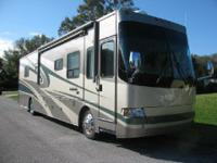 Will consider a trade  2005 alpine coach with  only