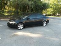 Options Included: AM/FMThis 2005 Acura TL 4dr 4dr Sdn