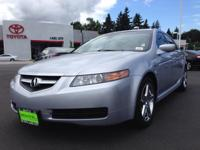 2005 Acura TL 4dr Car 4DR SDN AT Our Location is: