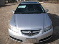 Local Trade In 2005 Acura TL! Guaranteed Clean CarFax!
