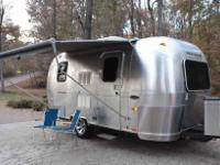 2005 Airstream 19ft. Bambi Trailer 130+ Photos!