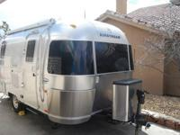 This one is a beauty, Airstream quality never fails to