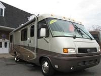 Year: 2005 Black/Grey: 34/36 GallonsMake: Airstream