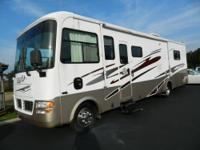 2005 Allegro Motorhome Motorcoach Our Location is: