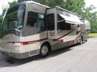 This is a great home and is ready for the road!This