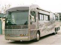 2005 American Coach American Tradition 42R This Class A