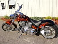 American Ironhorse Motorcycles And Parts For Sale In The