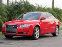 2005 AUDI 2.0 TURBO, AUTO, ICE COLD A/C, FULLY LOADED,
