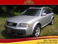 ALL WHEEL DRIVE, MOON ROOF, HEATED LEATHER SEATING,