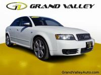 Please contact our Grand Valley Auto Sales Staff to