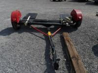 2005 Roadmaster Tow Dolly Like New Excellent condition