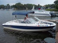 VERY WELL EQUIPPED 2005 BAYLINER 185 WITH MANY EXTRAS