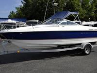 Single Gas Engine, Batteries, Bimini Tops, CD Player,