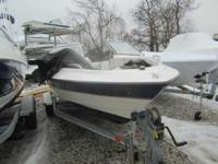 2005 Bayliner 195 Classic This boat is offered as a