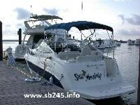 Full details and pictures at: www.sb245.info Bayliner