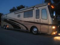 "2005 Beaver Patriot Thunder,""Vicksburg"" 43' Tag Axle,"