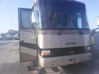 2005 Beaver Santiam by Monaco, M-40prq (HP 400), 4,449