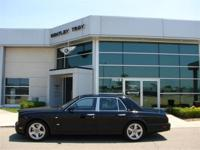 Pre-Owned 2005 Bentley Arnage T with 44,950