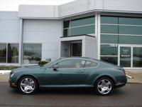 Pre-Owned 2005 Bentley Continental GT with 29,723