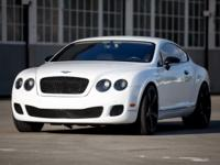 2005 Bentley Continental GT in great condition only