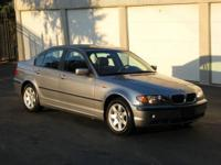 BMW 325i with 38,500 miles automatic. Looks Great!