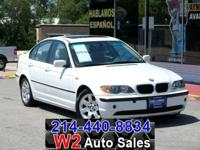 For more Info visit www.w2autos.com Come with your W2