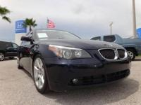 Excellent Condition. 545i trim. Leather, Moonroof,
