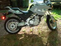 Super Clean 3700 miles and some nice extras. Bike has a