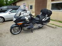 2005 BMW K1200LT, 19K MILES, 1- OWNER, YOU MUST SEE