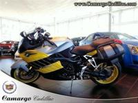 2005 BMW K1200S MOTORCYCLE Our Location is: Camargo