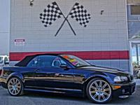 Options:  2005 Bmw M3 Base 2Dr Convertible|Black Soft