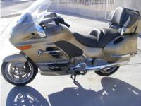 2005 BMW R 1200, Here is a nice 1200 LT with all the
