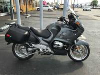2005 BMW R1150RT A clean RT in great shape Motorcycles