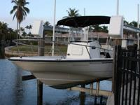 Right here is a terrific boat in superb condition.