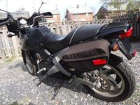2005 Buell Blast with 20xx miles which is very low. It